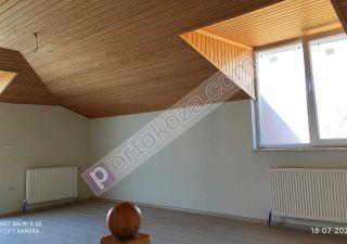 شقة للبيع  غرف 5+1 في بيليك دوزو ، حي جوربينار