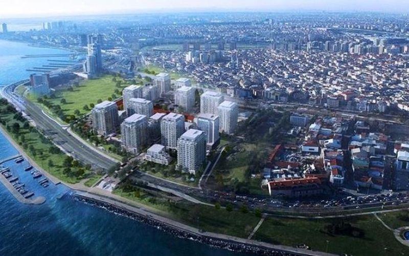 صور  بيوك يالي إسطنبول Büyükyalı İstanbul ، زيتون بورنو ، اسطنبول   بورتوكوزا العقارية