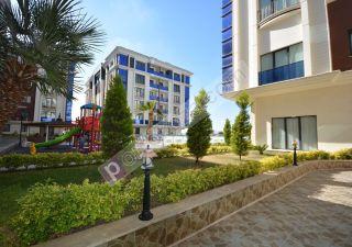 شقة للبيع  مناسبة للعائلات غرف 7+2 في بيليك دوزو ، حي جوربينار
