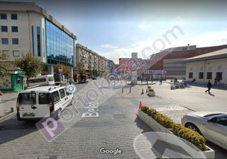 محل للبيع  مقيم للجنسية التركية في زيتون بورنو