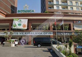 محل للبيع  مقيم للجنسية التركية في إسنيورت ، حي مهتر شيشمة