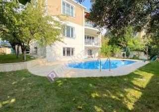 فيلا للبيع  مقيم للجنسية التركية غرف 5+2 في بيليك دوزو ، حي جوربينار