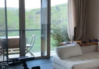 شقة للبيع  مقيم للجنسية التركية غرف 2+1 في سارير ، حي مسلك