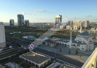 شقة للبيع  غرف 1+1 في باشاك شهير ، حي بهشا شهير