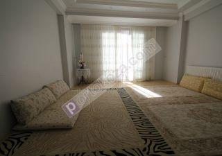 شقة للبيع  مناسبة للعائلات غرف 3+1 في زيتون بورنو