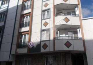 بناء كامل للبيع  مقيم للجنسية التركية في إسنيورت