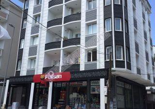 بناء كامل للبيع  مقيم للجنسية التركية في أفجلار