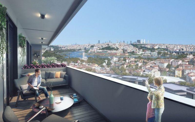صور  بهار ياكا (Baharyaka) ، أيوب سلطان ، اسطنبول | بورتوكوزا العقارية