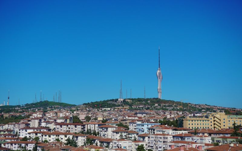 صور  إليسيوم إيليت (ELYSIUM ELIT) ، كاديكوي ، اسطنبول | بورتوكوزا العقارية