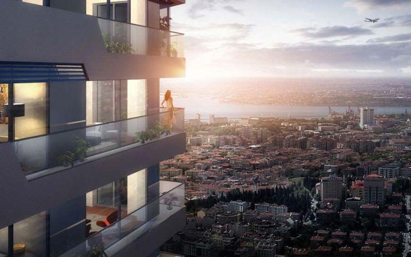 صور  اليت كونسبت (Elite Concept) ، كاديكوي ، اسطنبول | بورتوكوزا العقارية