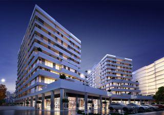 شقق للبيع  عقارات استثمارية غرف من 1+1 إلى 3+1 في كاغتهانة