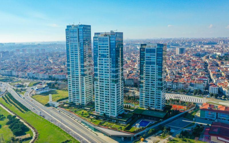 صور  اونالتي دوكوز (Onalti Dokuz Istanbul) ، زيتون بورنو ، اسطنبول | بورتوكوزا العقارية