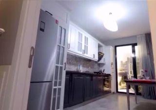 شقة للبيع  مناسبة للعائلات غرف 3+1 في باغجلار ، حي جونيشلي