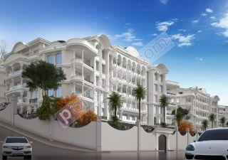 شقة للبيع  مناسبة للعائلات غرف 3+1 في ازميت ، حي تشارشي