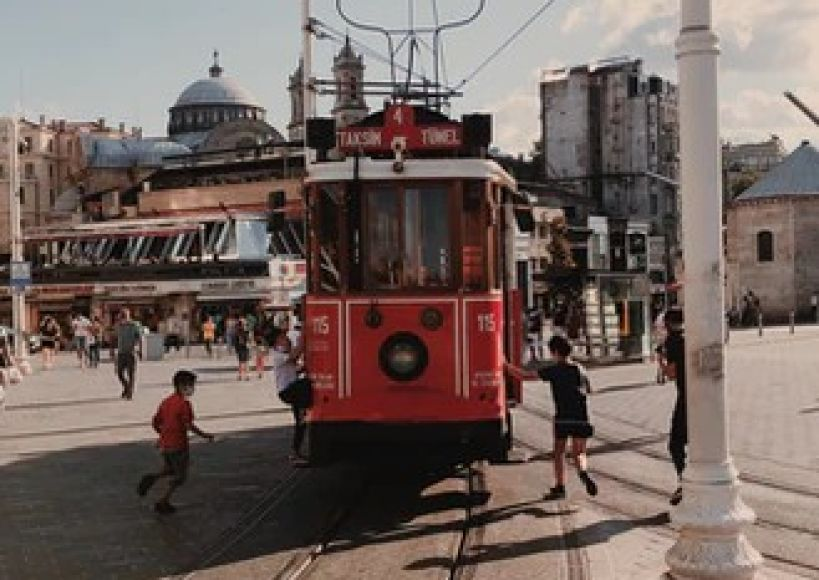 بيوغلو اسطنبول