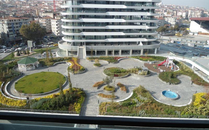 صور  ريال مارتر (Real Merter) ، جونجوران ، اسطنبول | بورتوكوزا العقارية