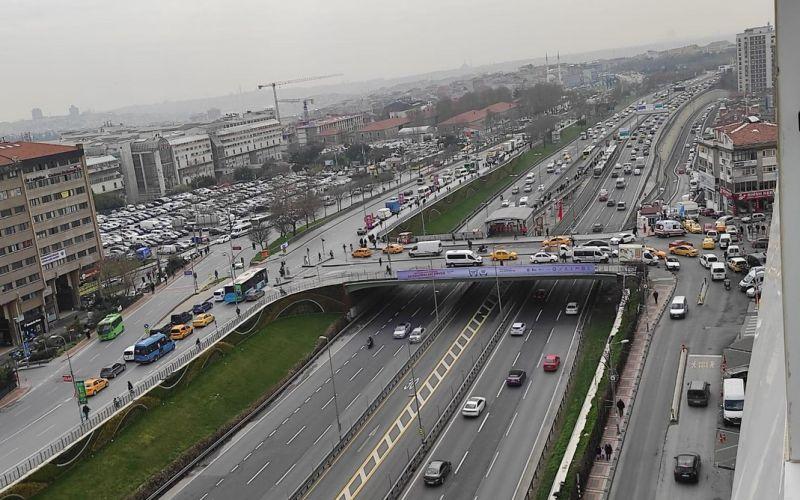 صور  إمبيريوم 1 ريزيدانس (IMPERIUM NO1 RESIDENCE) ، كاغتهانة ، اسطنبول   بورتوكوزا العقارية