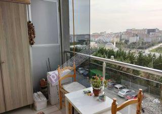 شقة للبيع  مناسبة للعائلات غرف 4+1 في باشاك شهير