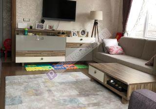 شقة للبيع  غرف 2+1 في بيليك دوزو ، حي ياكوبلو