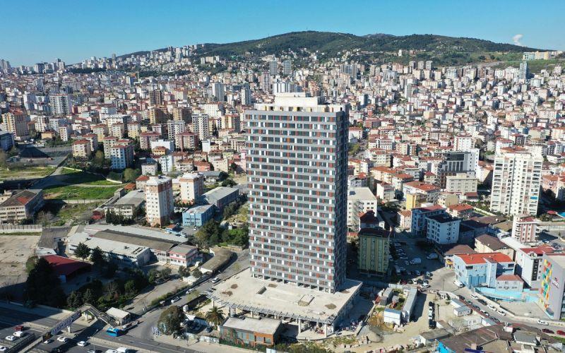 صور  بروبا فيستا كارتال (Propa Vista Kartal) ، كارتال ، اسطنبول | بورتوكوزا العقارية