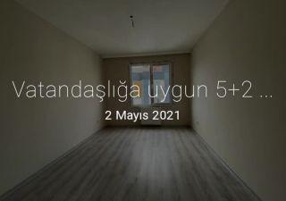 شقة للبيع  مناسبة للعائلات غرف 5+2 في عدنان قهوجي
