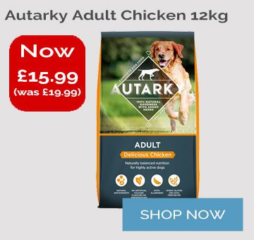 Autarky Adult Chicken 12kg Offer