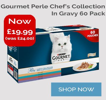 Gourmet Perle Offer