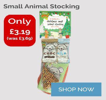 Rotastak Small Animal Stocking