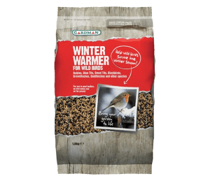 Winter Warmer Wild Bird Seed