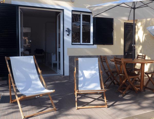 Charming Private Studio in Porto Santo