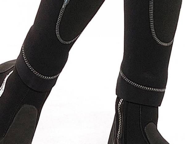 Traje de Buceo Cressi MEDAS (5mm) piernas
