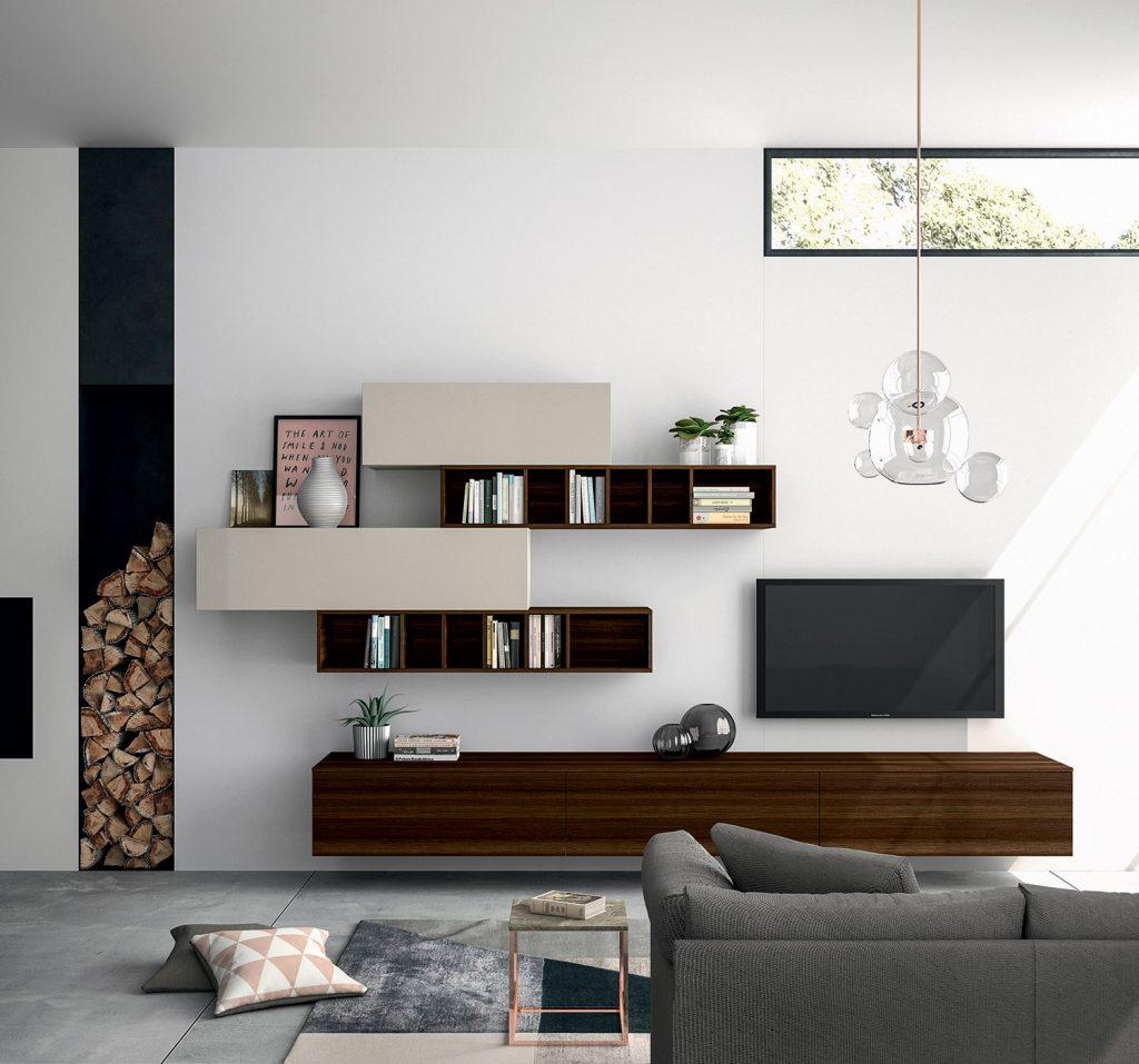 meubles de sejour composables porto