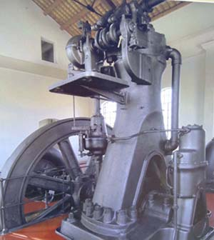 Museo Regionale della Bonifica – Ca' Vendramin