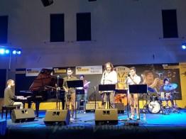 Siene Jazz Ensemble & Achille Succi