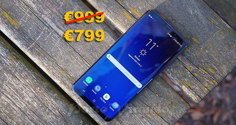 Adria - Il top di gamma Samsung superscontato