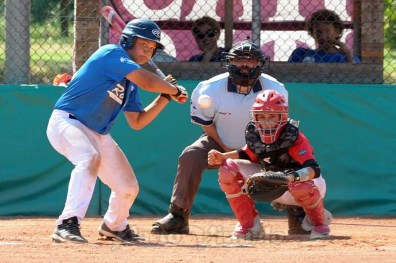 Baseball Rovigo torneo Under 12 - 1420180804_4155