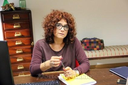 Sandra Moda assessore
