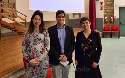 Ferrati, Capanna, Boniolo