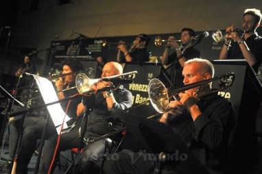 Venezze Big Band