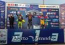 Conclusa la prima tappa della Supermarecross e supermare quad cross.
