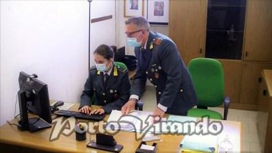 Comando Provinciale Guardia di Finanza Rovigo2