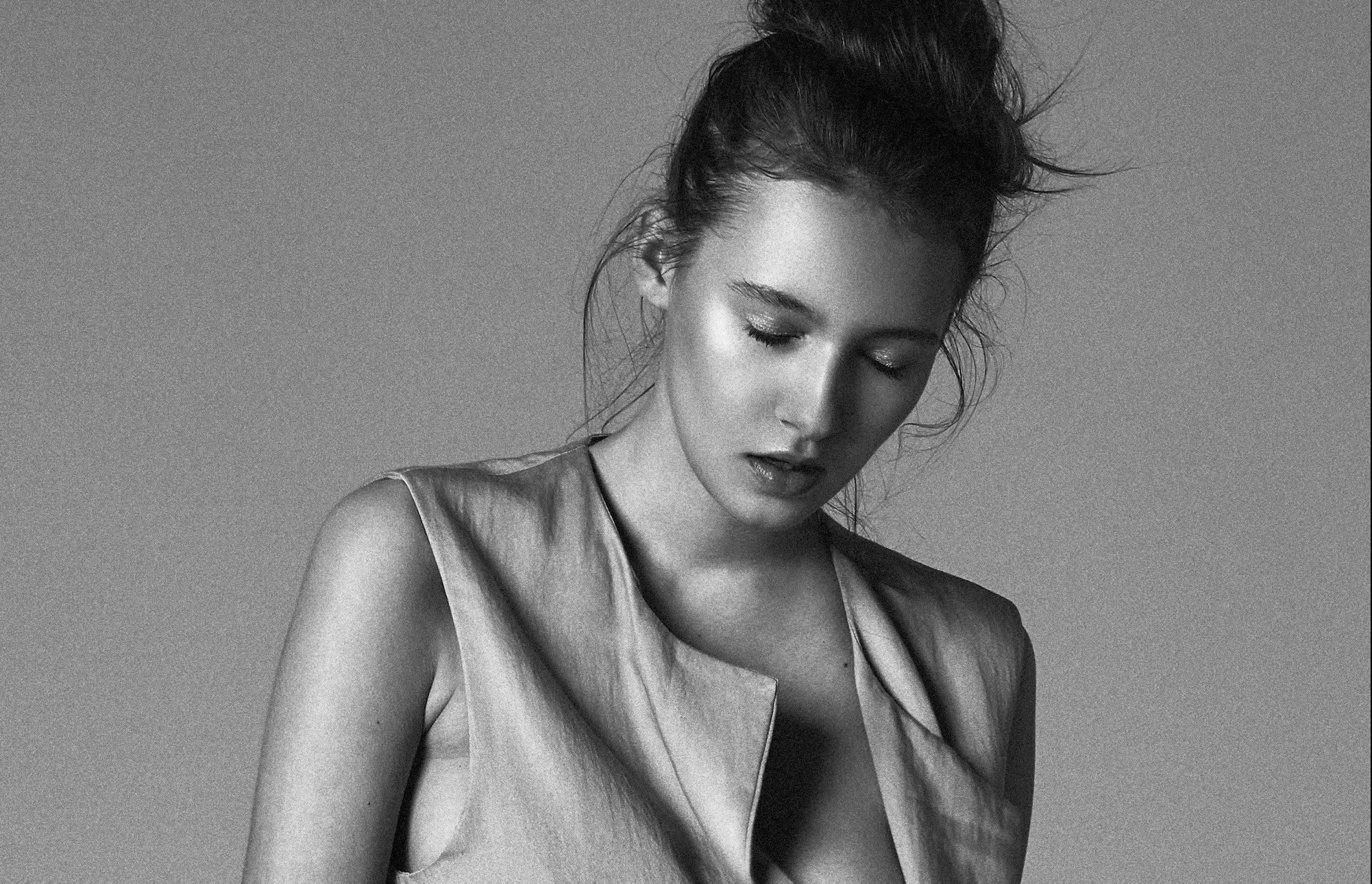 Klaudia Brahja Nude Photos 15