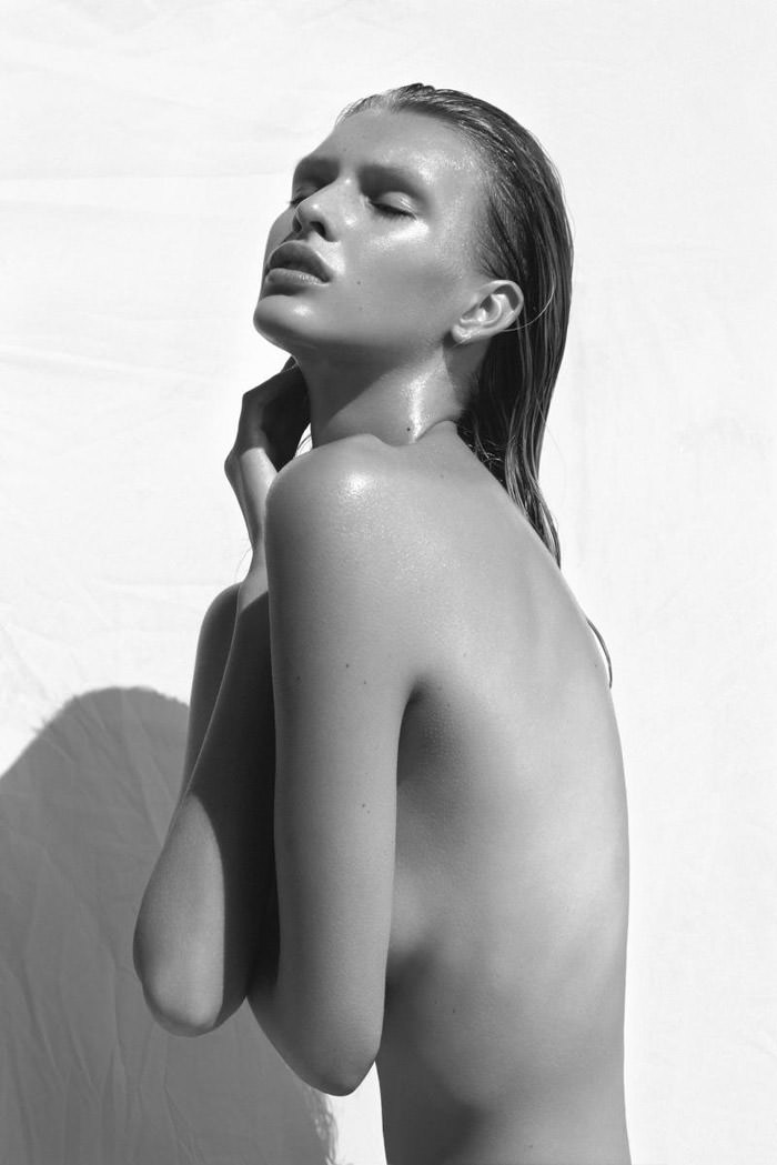 Sylvie Malfray photographed by Nadine Wolfbeiszer 5