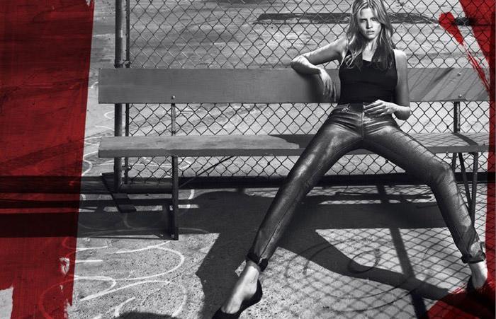 Calvin Klein Jeans: Fall 2010 Ad Campaign 7
