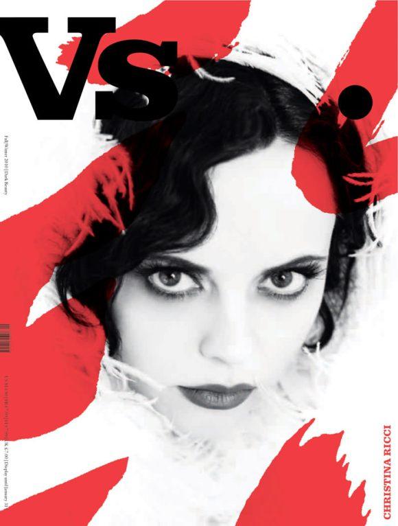 Vs Magazine, Autumn & Winter 2010 2