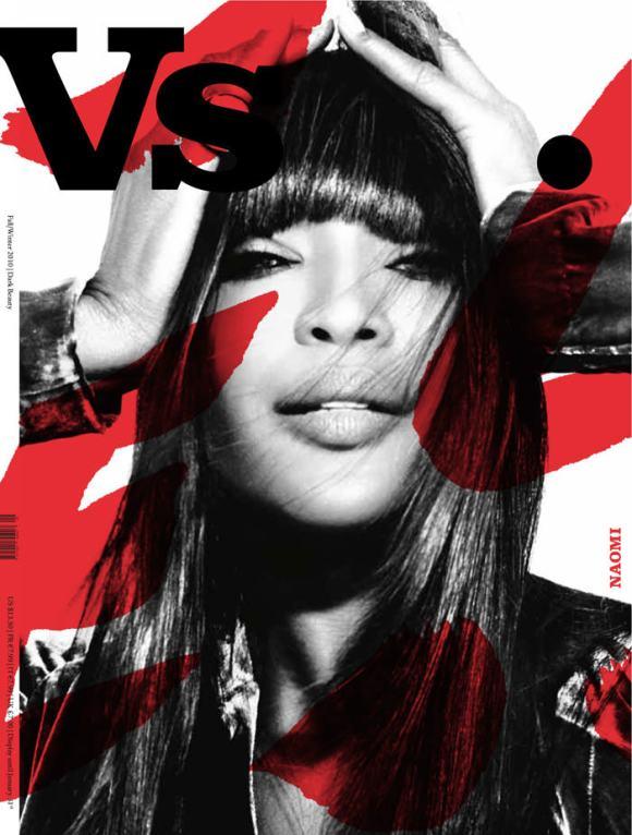 Vs Magazine, Autumn & Winter 2010 3