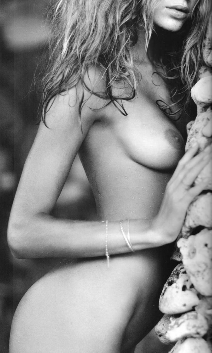 V2 by Russell James: Erin Heatherton