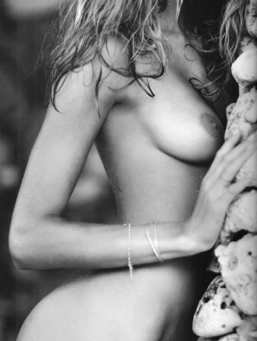 V2 by Russell James: Erin Heatherton 3