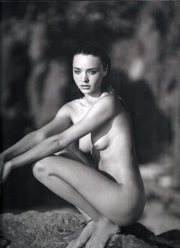 V2 by Russell James: Miranda Kerr 4