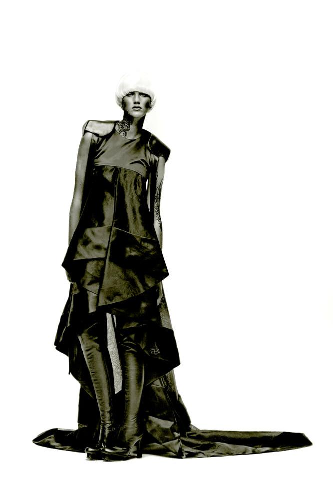 Pierre Dal Corso for 160g, Fall & Winter 2010 15